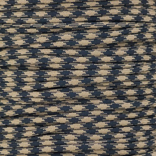 - Paracord Planet Nylon 550lb Type III 7 Strand Paracord Made in the U.S.A.