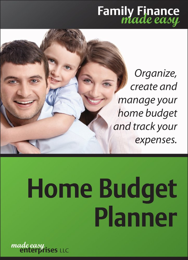 Amazon Home Budget Planner 10 For Windows Download Software
