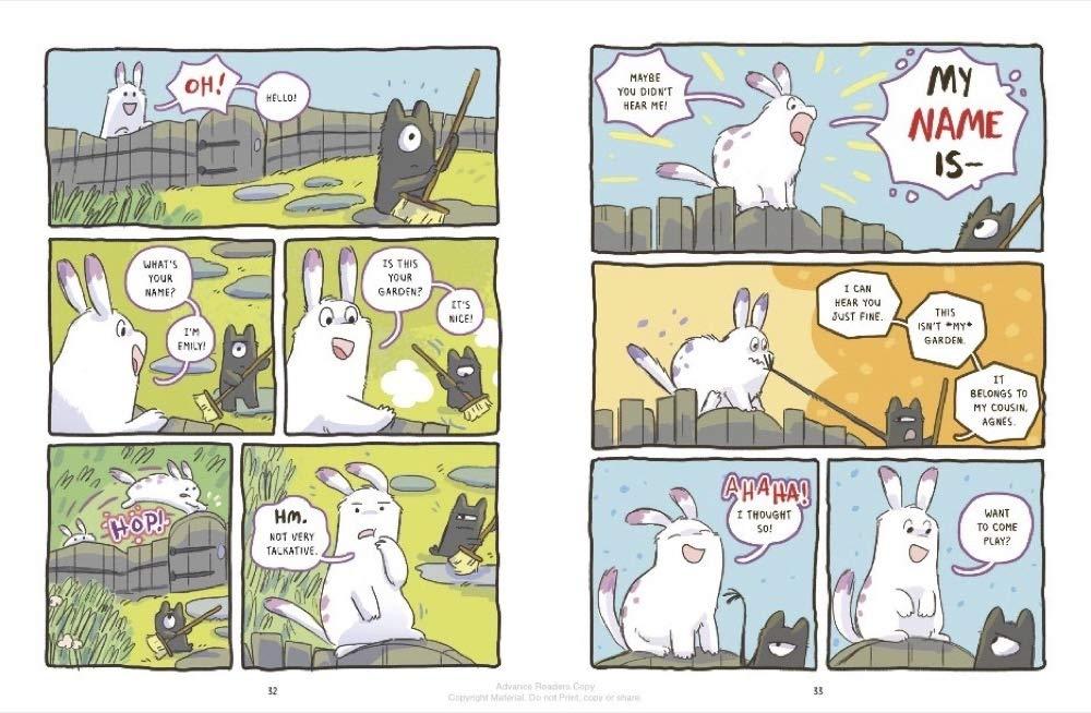 Monster Friends: (A Graphic Novel): Vandorn, Kaeti: 9781984896827:  Amazon.com: Books