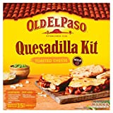 quesadilla sauce - Old El Paso Quesadilla Kit - 505g