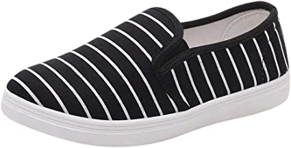 Casual Shoes Shallow Low Heel Lazy