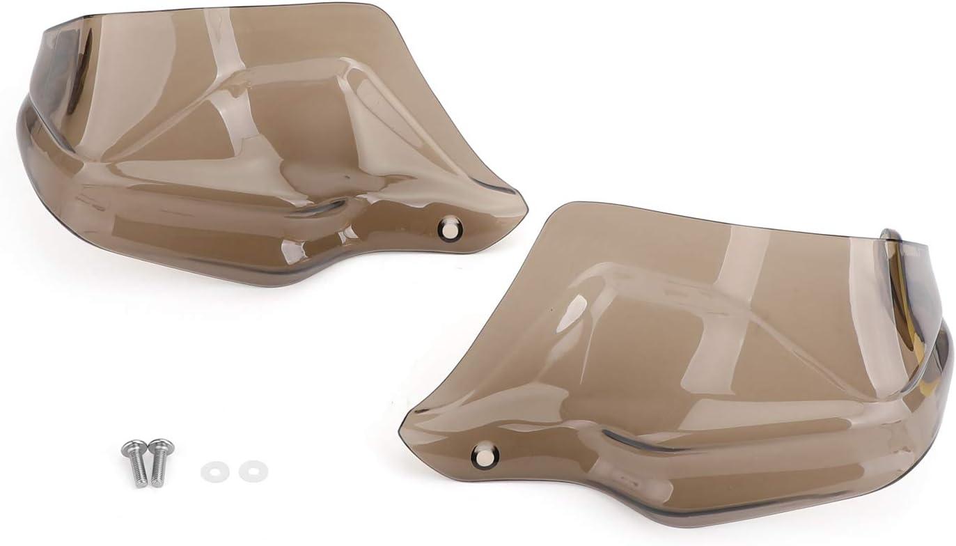 Prot/ège-Mains de Moto Protecteur dembrayage de Frein Hand Guards Hand Protectors pour B M W R1250GS S1000XR//F800GS ADV//R1200GS LC Artudatech Moto Protege Main