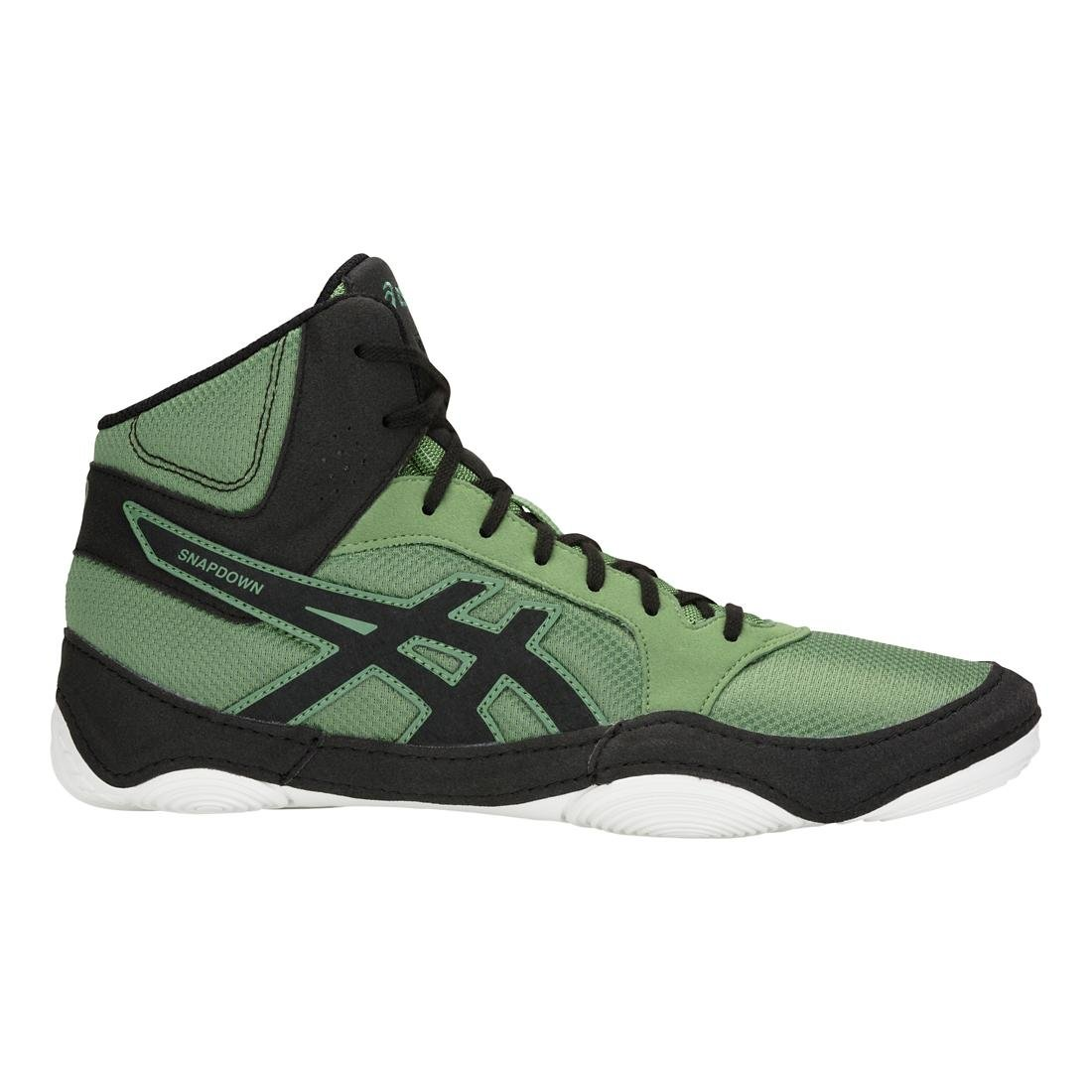ASICS Mens Snapdown 2 Wrestling Shoe, J703Y