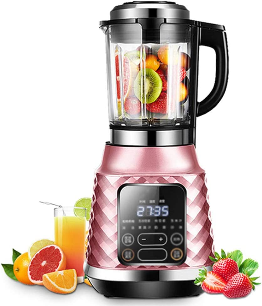 Professional Countertop Blender with 1300-Watt Base, Total Crushing Pitcher and Cups for Frozen Drinks and Smoothies