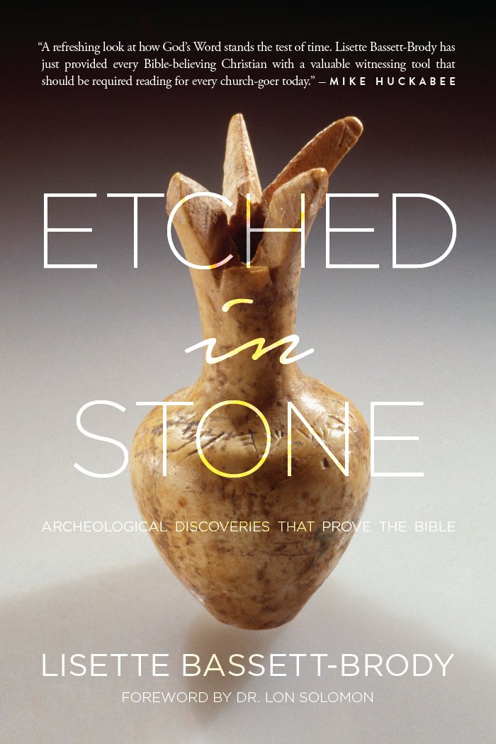 Etched Stone Archeological Discoveries Prove product image