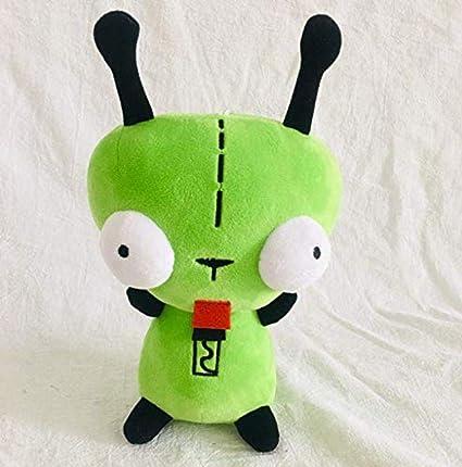Invader Zim alien toy Made to order