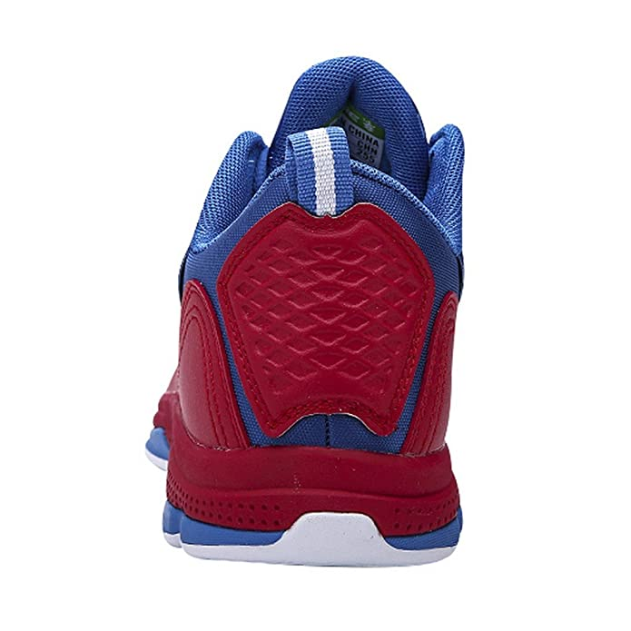 BAGE Men's Damping Hyperdunk Running Sneakers Sports Basketball Shoes:  Amazon.co.uk: Shoes & Bags