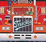 img - for Trucks (A Chunky Book(R)) book / textbook / text book