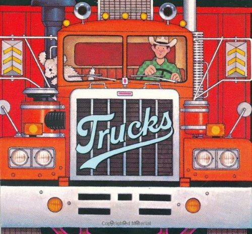Trucks (A Chunky Book(R))