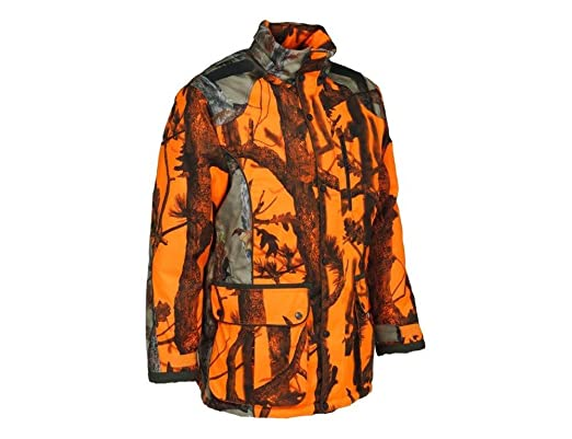 Percussion - Chaqueta de caza Brocard Skintane Optimum, GhostCamo B&B-S,
