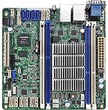 ASRock C2750D4I - Mainboard - Mini ITX, C2750D4I
