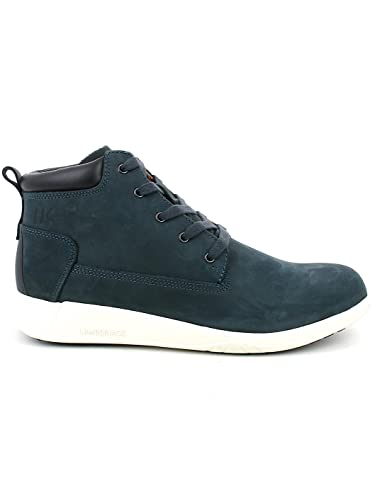 Lumberjack SM34401-001 Bottines Homme NAVY NAVY - Chaussures Boot Homme