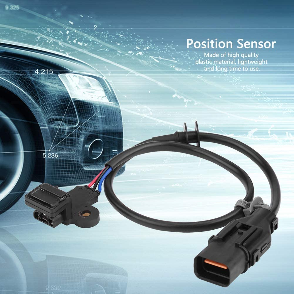Acouto Brand New Car Camshaft Position Sensor Fit for Kia Sorento 3.5L 03-06 3931839800