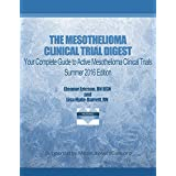 The Mesothelioma Clinical Trial Digest