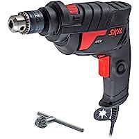 Furadeira de Impacto Skil 6604 570W 127V com chave de mandril