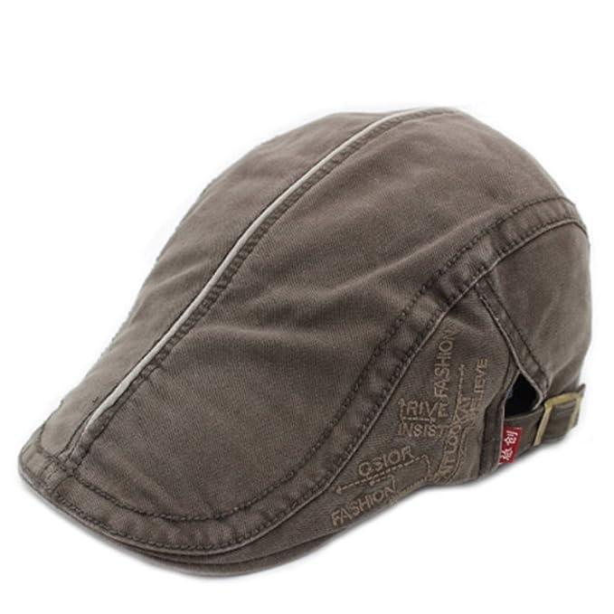 QISANFNDSGJ Hats for Men and Women Korean Tidal Outdoor Summer hat CVC Cap  55e5e548fc2
