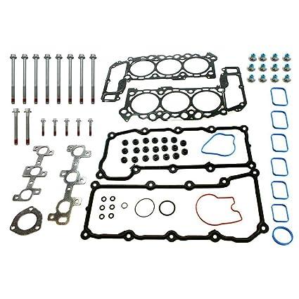 Prime Choice Auto Parts HGS105143 Head Gasket Set