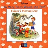 Tigger's Moving Day (Disney's My Very First Winnie the Pooh)