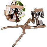 مقص تقليم للحدائق من ديكل لقص وتشذيب الحرف V شفرات قابلة للاستبدال أدوات بستنة الأشجار