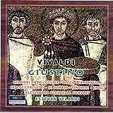 Antonio Vivaldi: Giustino (Box Set)