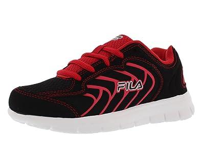 b367e54a8880 Fila Star Runner Boys Running Shoes Size US 1