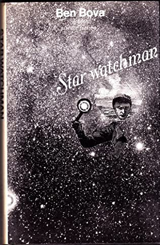 book cover of Star Watchmen