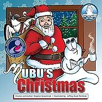 MUBU'S CHRISTMAS: MOM'S CHOICE AWARD-WINNING CHILDREN'S BOOK