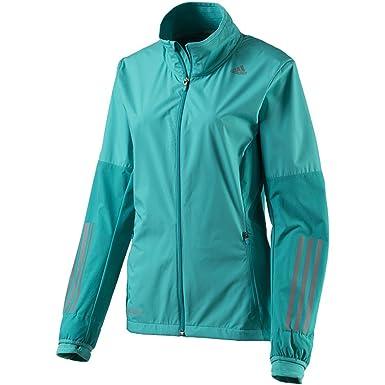 adidas Supernova Gore Windstopper Women's Running Jacket X
