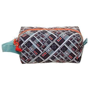 2f63906b5fb3 Nintendo Controller Countertop Dopp Kit Travel Cosmetic Toiletry Bag