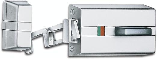 Evva K900 – Cerrojo – Cerradura para buzón de puerta con estribo ...