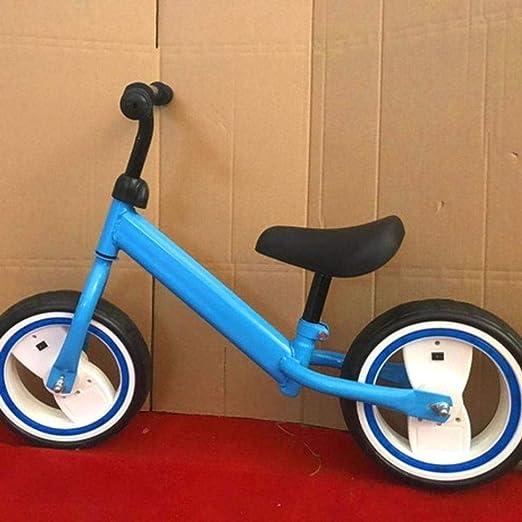 ERKEJI Báscula Infantil para Bicicleta Coche Paso a Pedal sin ...