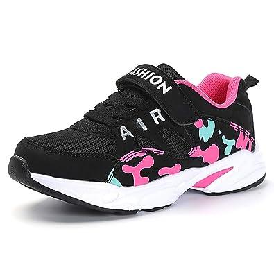 Liquidazione del 60% materiali di alta qualità scarpe da ginnastica HSNA Scarpe da Ginnastica Bambina Scarpe da Correre Sneakers ...
