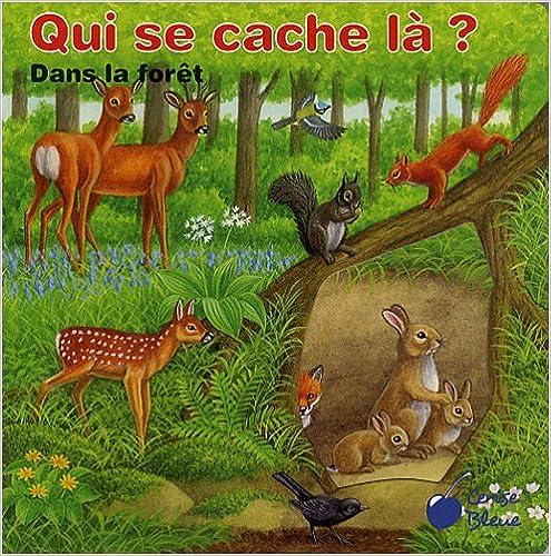 En ligne téléchargement Foret (Dans la) (Qui Se Cache la?) pdf, epub ebook