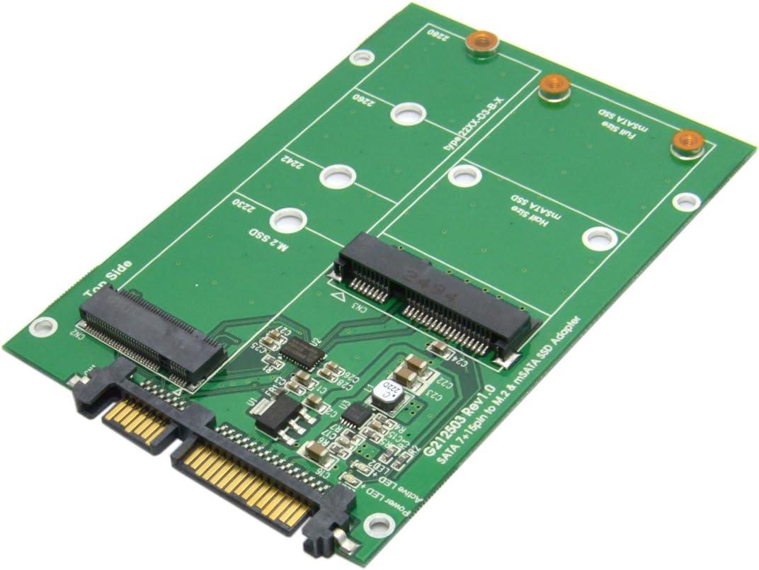 Alda PQ® Premium - Beamerlampen Adaptador USB 3.0 a SATA 22pin ...