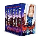 Hotshot Heartbreakers: Men Women Love