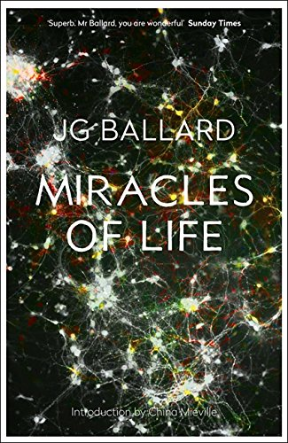 Read Online Miracles of Life an Autobiography pdf