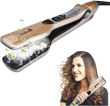 iGutech Hair Straighteners - The Best Steam Hair Straightener