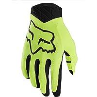 Flexair Glove Lunar Day Glo Yellow