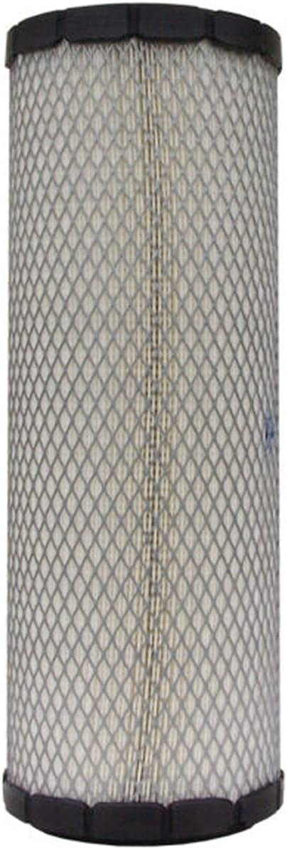 Luber-finer LAF8124 Heavy Duty Air Filter