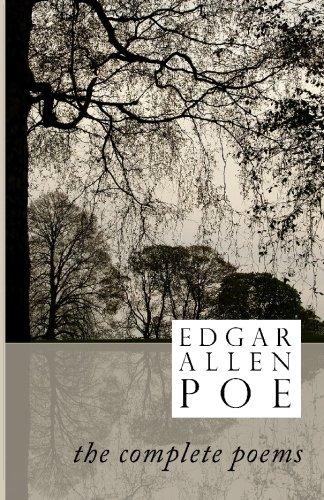 Edgar Allen Poe: The Complete Poems ebook