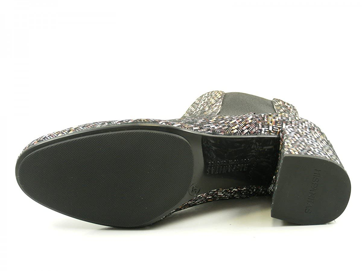 Hispanitas Genna HI75807 Schuhe Damen Stiefeletten Stiefeletten Stiefeletten Ankle Stiefel 06447a