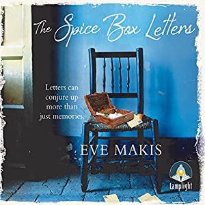 The Spice Box Letters Audiobook