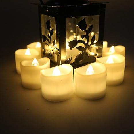 CHRISTMAS TEALIGHT CANDLES PACK OF 50 WEDDING LIGHTS HOME DECOR