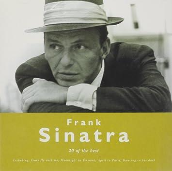 Best sinatra love songs