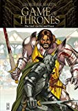 Game of Thrones - Das Lied von Eis und Feuer, Collectors Edition, Bd. 2