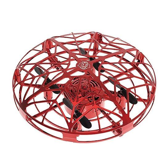 xiegons0 Mini Dron, Levitación UFO Dron, Mano Funcionan con ...