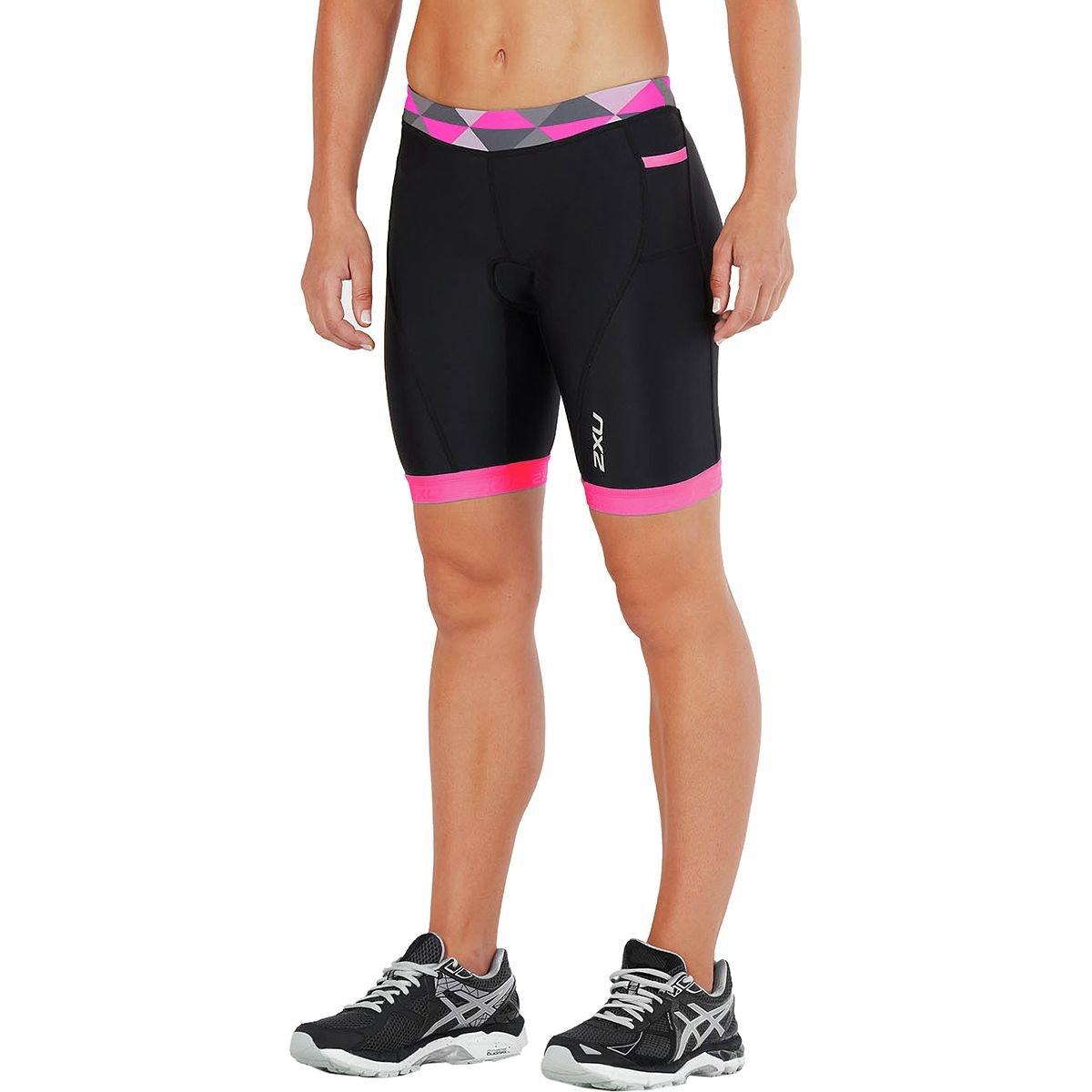 2XU - Pantalón Corto para Mujer Active 7