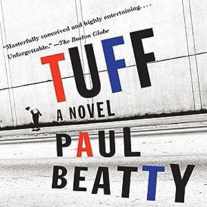 Tuff Audiobook