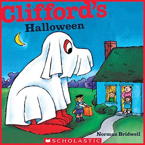 Clifford's Halloween