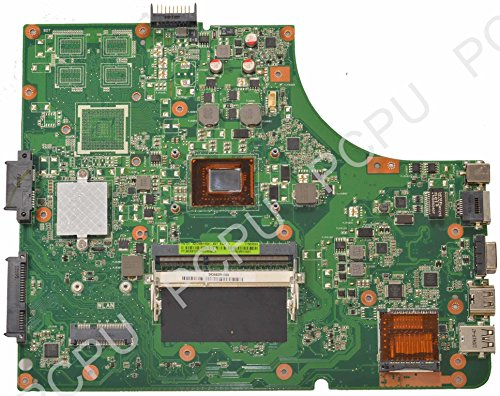 60-N3CMB1900-A01 Asus K53E Laptop Motherboard w/Intel i3-2310M 2.1Ghz CPU ()